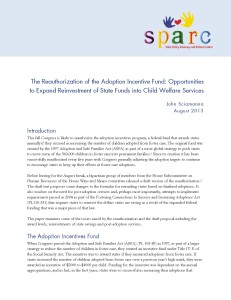 The Reauthorization of the Adoption Incentive Fund_Page_1