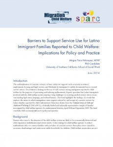 Barriers to Support Service Use for Latino Immigrant Families Reported to Child Welfare_Page_1