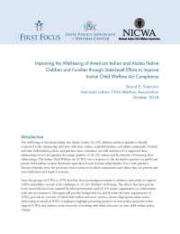 Improving the Well-being of American Indian and Alaska Native Children and Families_Page_01