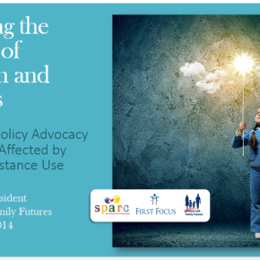 Webinar: State-Level Policy Advocacy for Children Affected by Parental Substance Abuse