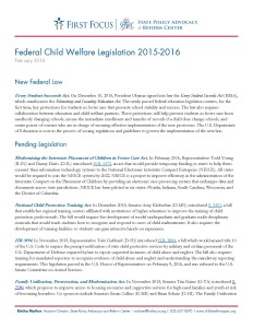Federal Child Welfare Legislation 2015-2016_Page_1